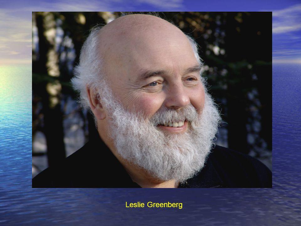 Leslie Greenberg