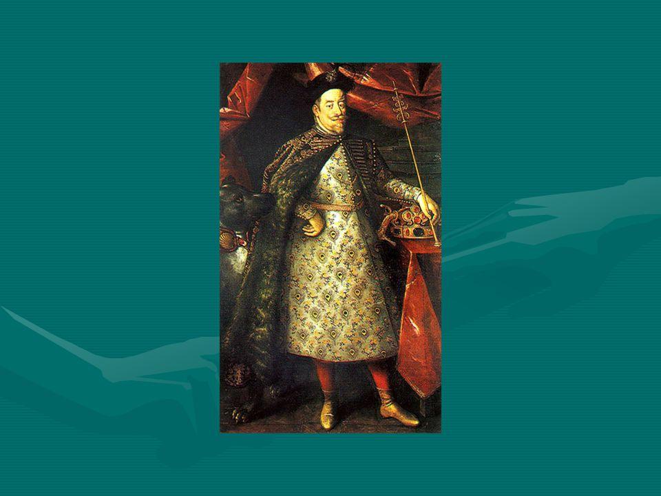 Ferdinand II.V r.