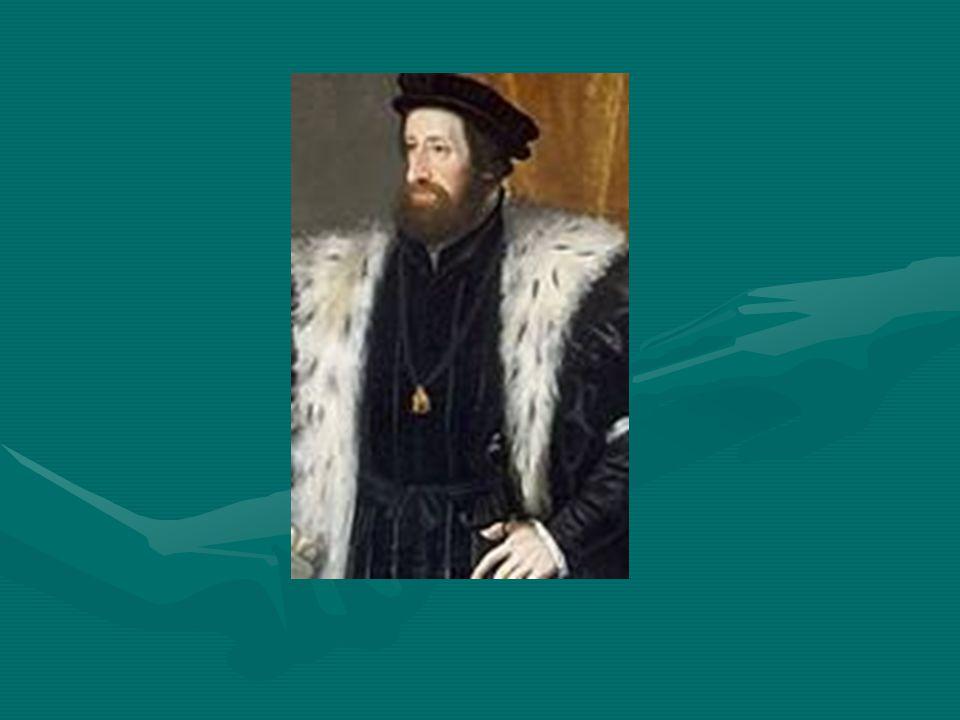 Spory s panovníkem 1546-1547 – žádost F.I.