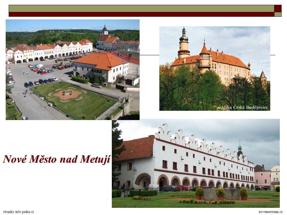  východní Čechy Opočno zamky-hrady.cz