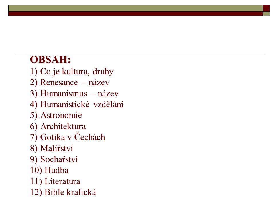 Renesance v Čechách Belvedér – letohrádek královny Anny  královská Praha regiony.ic.cz