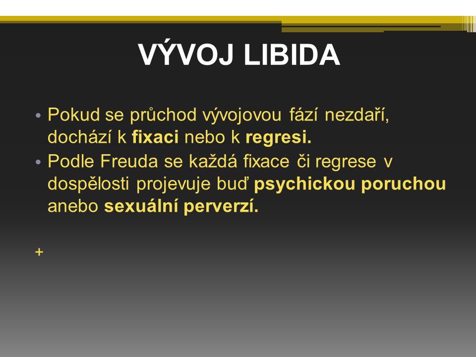 Lidská psychika dle Freuda sestává ze tří vrstev: vědomí - ta část osobnosti, kterou si jedinec plně uvědomuje, předvědomí - zapomenuté, ale vybavitelné myšlenky, zážitky, konflikty, rozhodnutí atd., + VĚDOMÍ, PŘEDVĚDOMÍ, NEVĚDOMÍ