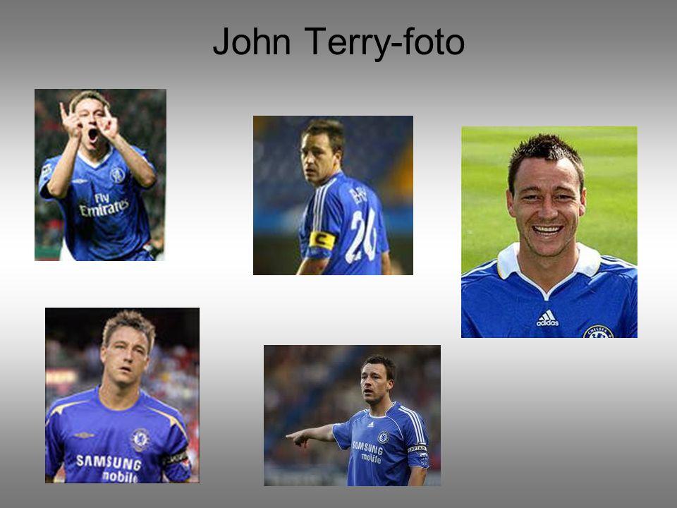 John Terry-foto