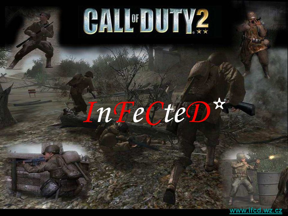 www.ifcd.wz.cz InFeCteD*