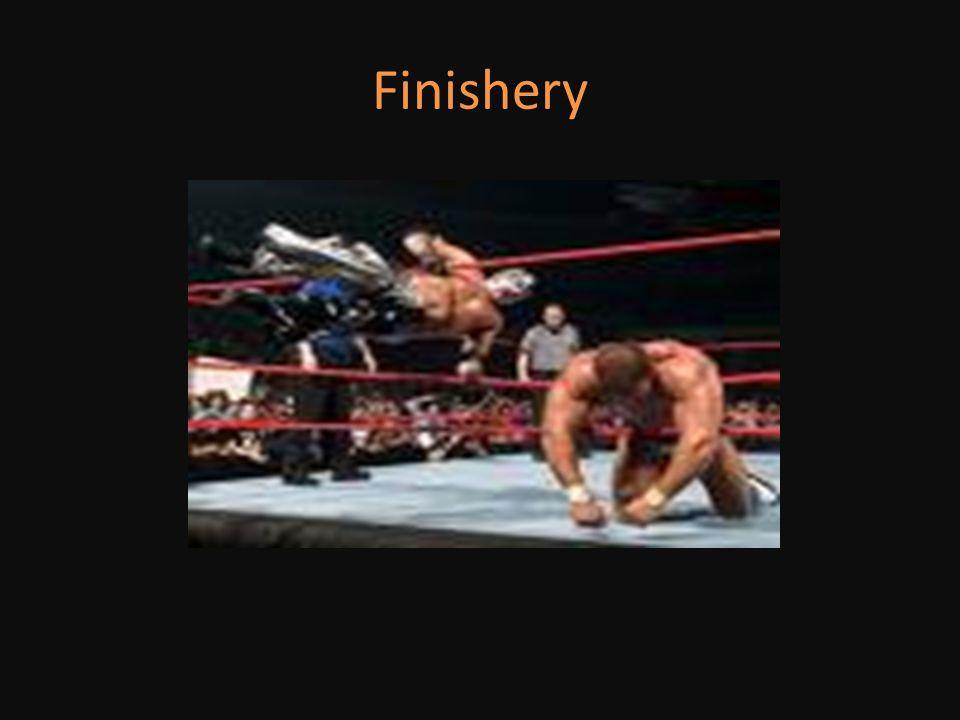 Finishery