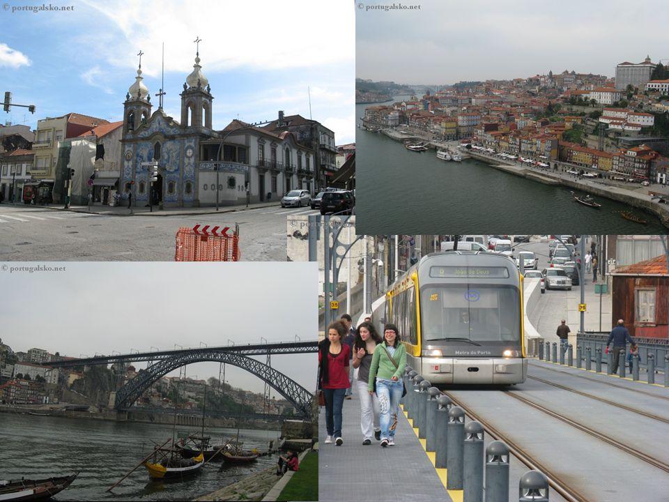 Nejslavnější a nejlepší portugalský klub Vítěz prestižní Ligy Mistrů z roku 1987 a 2004 V klubu začínal trénovat i slavný trenér José Mourinho 24x vyhrálo Portugalskou Primeira ligu Dalším kluby – Boavista FC a SC Salgueiros FC Porto