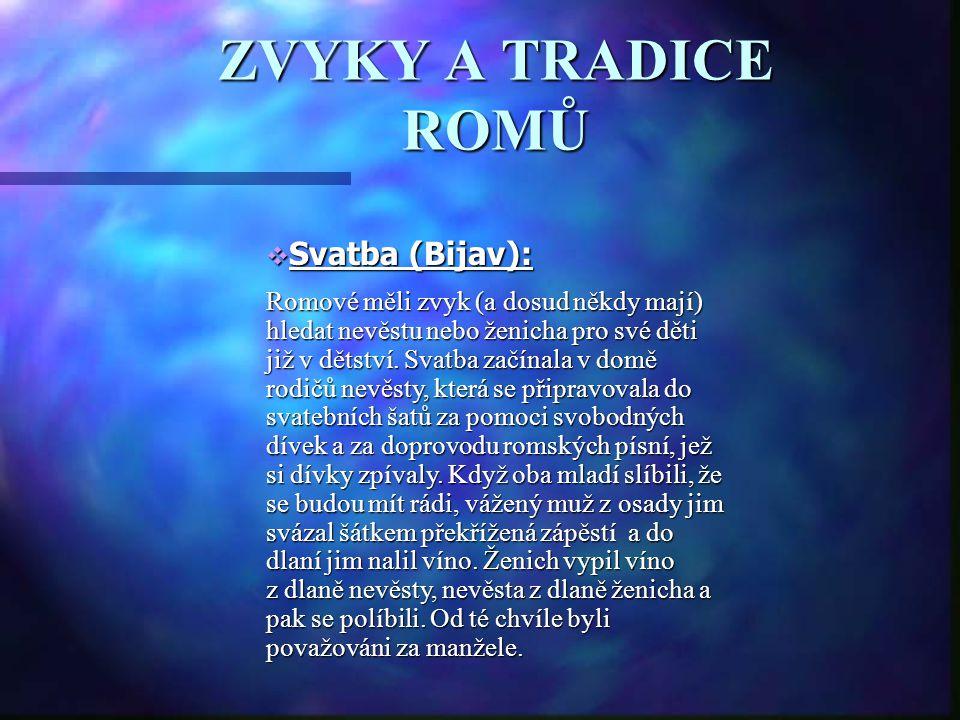 Emigrace Romů Emigrace Romů z území bývalého Československa probíhala po celá 90.