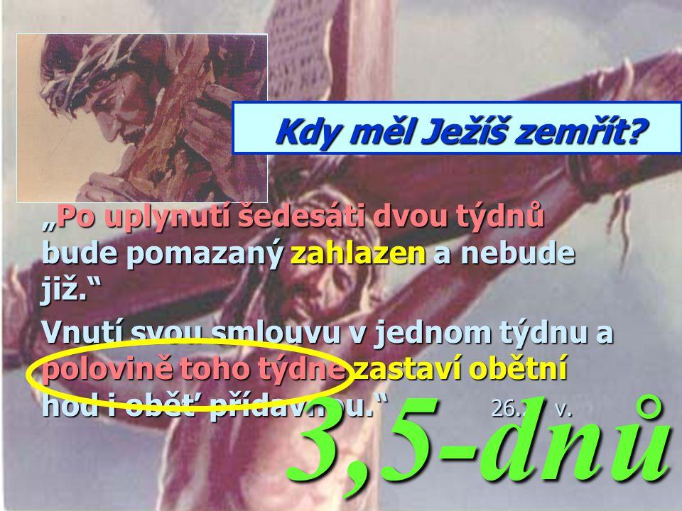 """""""Ježíš jim řekl: 'Můj čas ještě nenastal, ale pro vás je stále ještě vhodný čas. Vy na svátky jděte, já na tyto svátky ještě nejdu, protože můj čas se"""