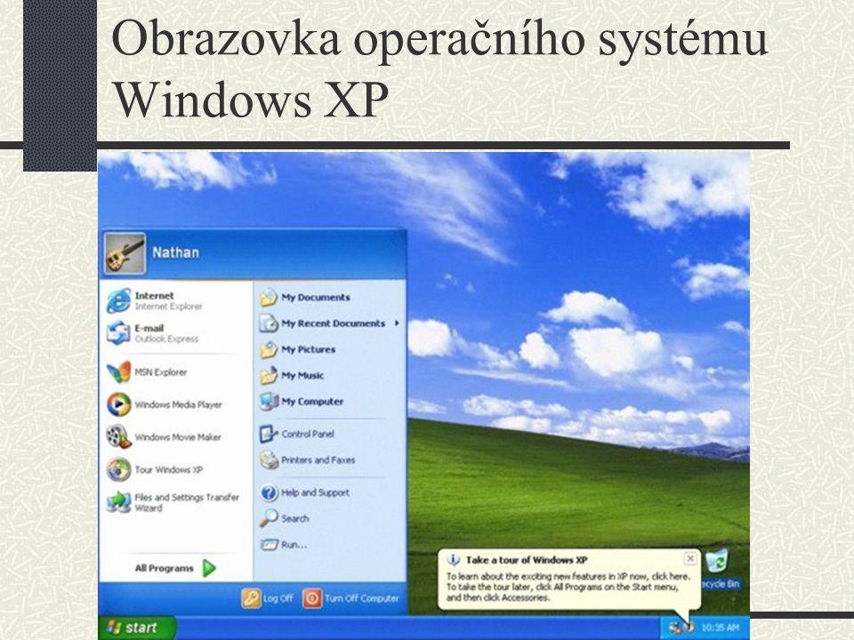 Operační systémy Windows – Windows Vista Vývoj tohoto operačního systému si vyžádal šest let, podle marketingu společnosti Microsoft by měl znamenat stejný přelom jako znamenalo zavedení Windows 95 oproti Windows 3.11.