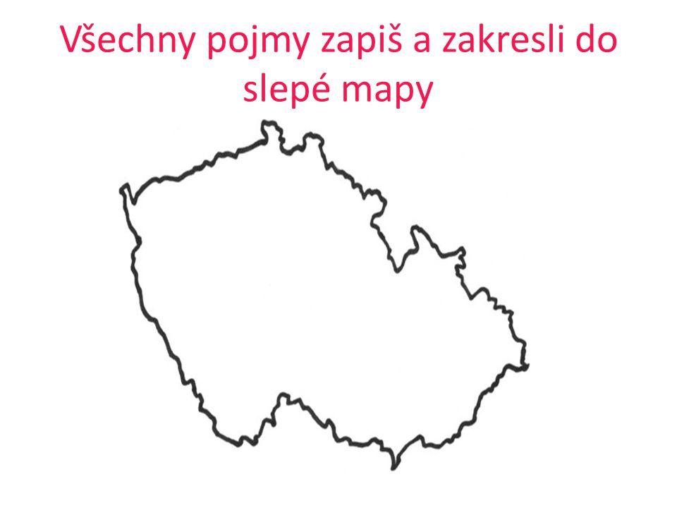 Liberecký kraj ve fotografii Panská skála Skalní hrad Sloup v Čechách Ještěd 1012 m n.