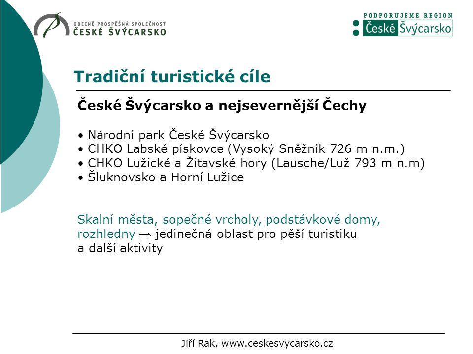 Co je České Švýcarsko.