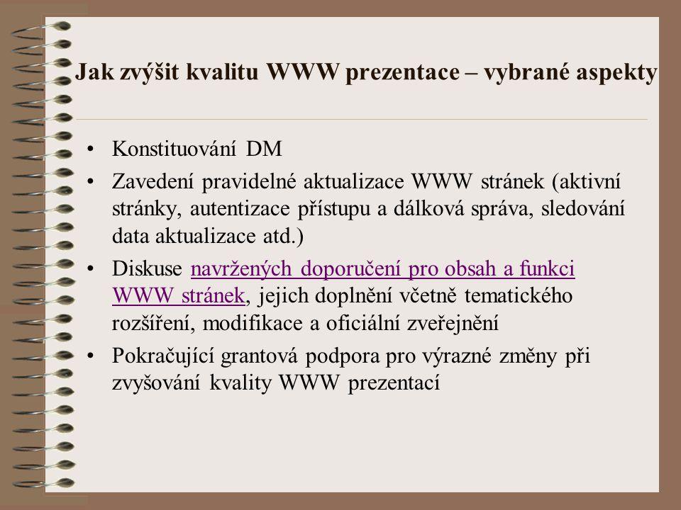 Český Krumlov – využití hypertextových odkazů na objekty, terminologii.