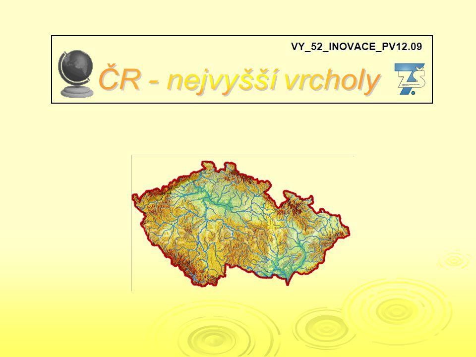VY_52_INOVACE_PV12.09 VY_52_INOVACE_PV12.09