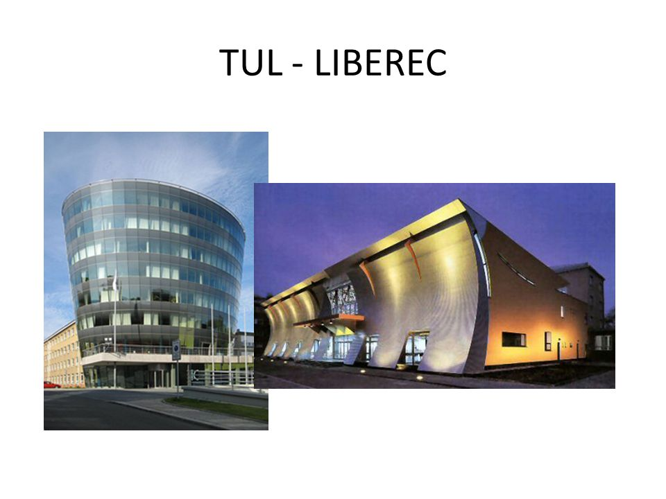 TUL - LIBEREC