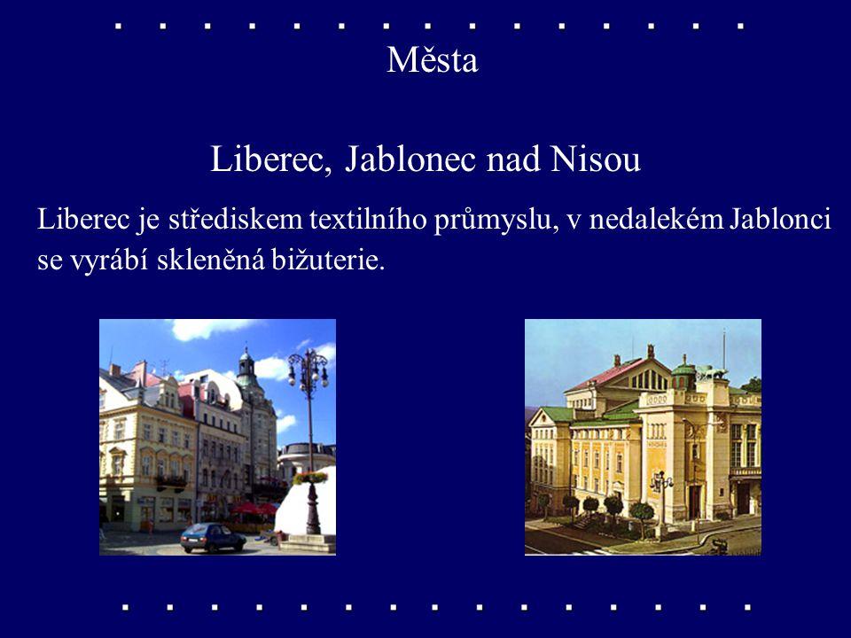 Řeky a jezera Nisa, Máchovo jezero Malé území severních Čech je odvodňované řekou Nisou, která teče do Polska. Máchovo jezero bylo vytvořené člověkem.