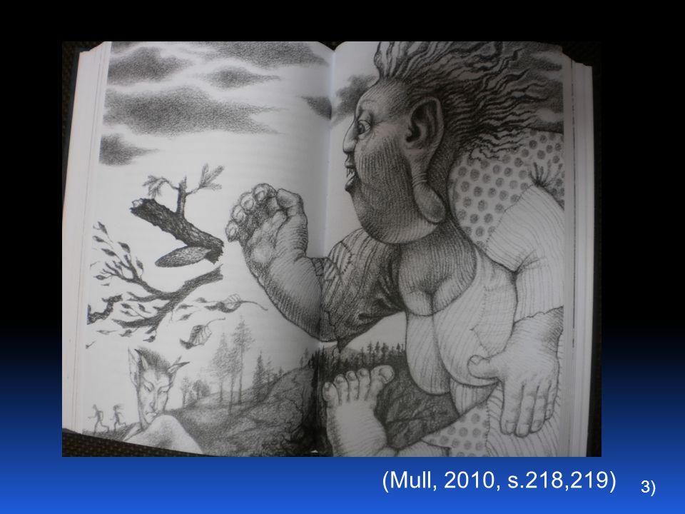 3) (Mull, 2010, s.218,219)