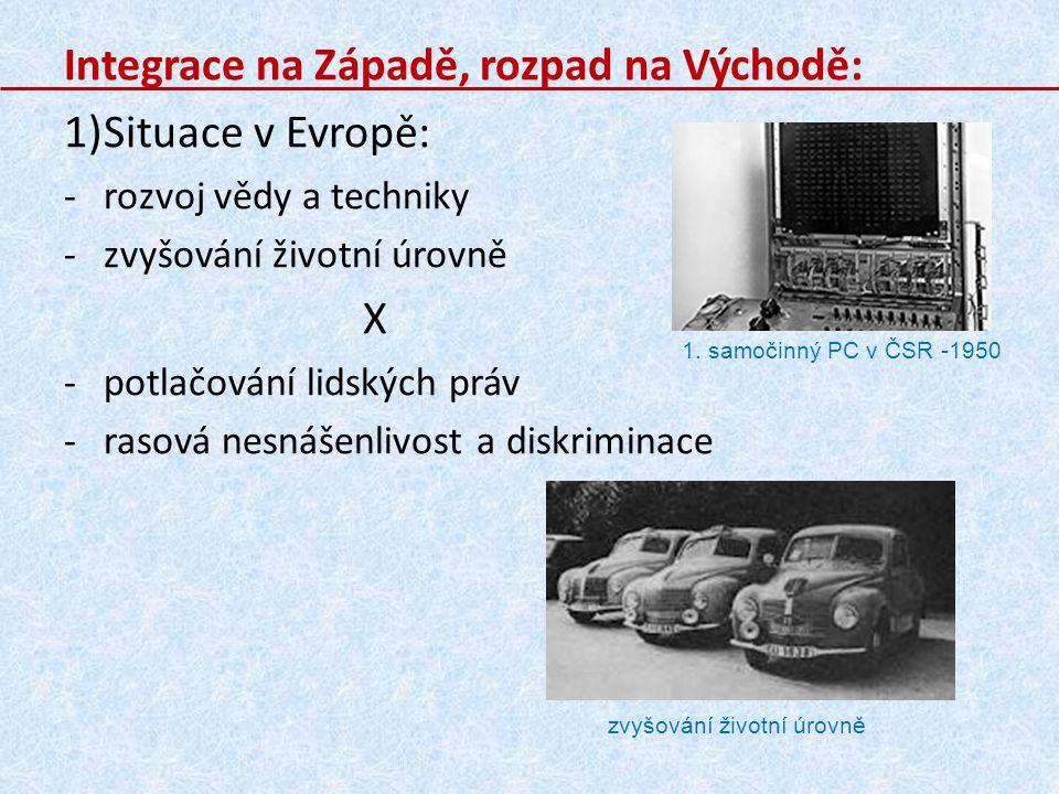 Rozvoj vědy a techniky v ČSR – 50.