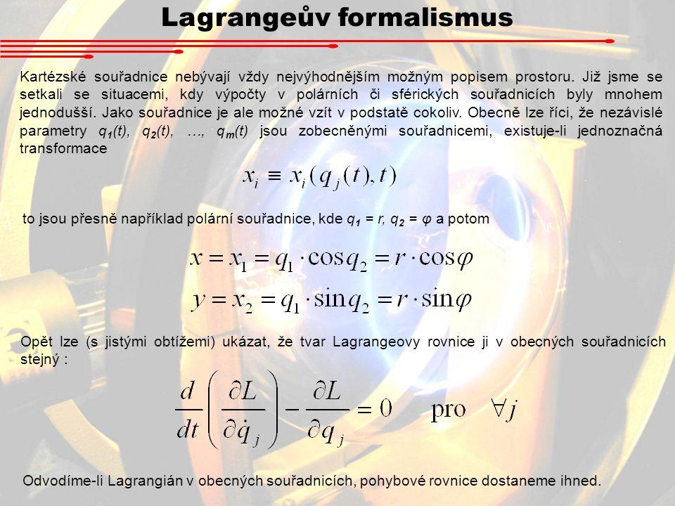 STR – Relativnost současnosti Dvě nesoumístné události, které jsou současné vzhledem k soustavě S, nejsou současné vzhledem k soustavě S', která je oproti S v pohybu.