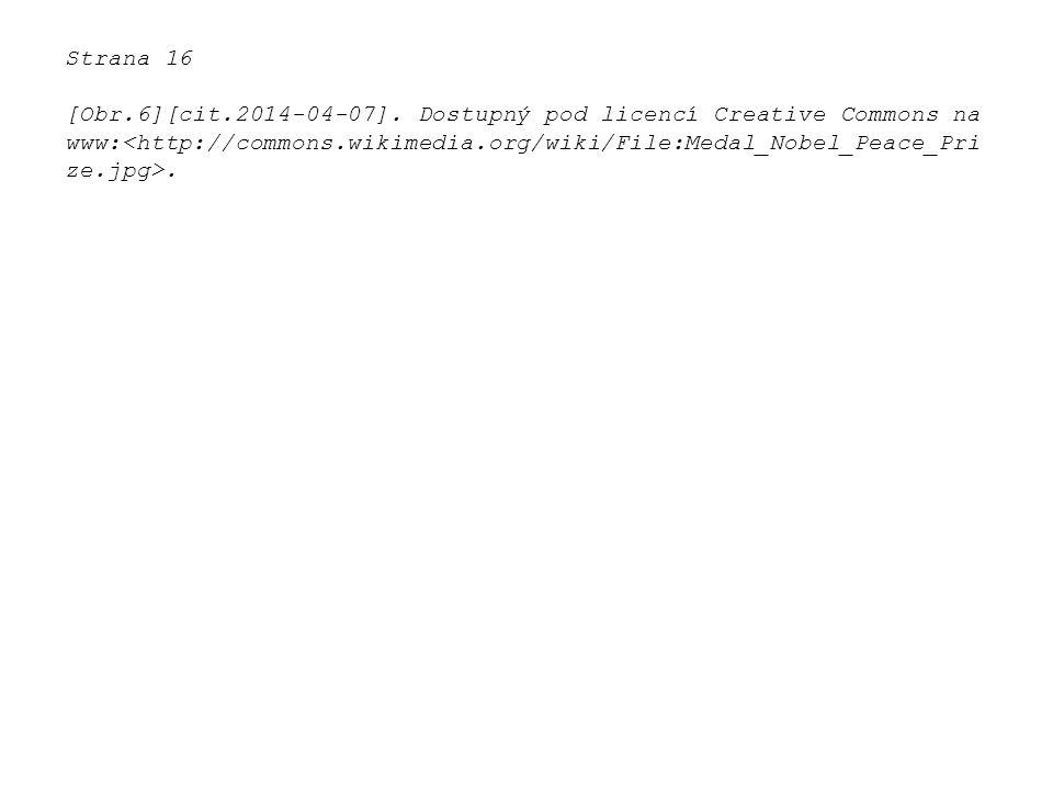 Strana 16 [Obr.6][cit.2014-04-07]. Dostupný pod licencí Creative Commons na www:.