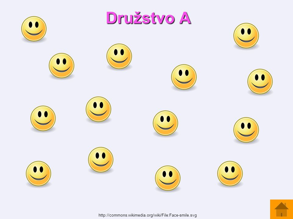 Družstvo A http://commons.wikimedia.org/wiki/File:Face-smile.svg