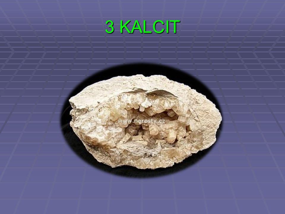 3 KALCIT