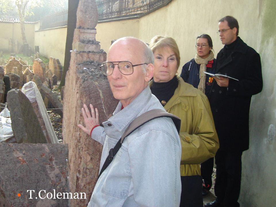 MEDSOFT 2009 T.Coleman