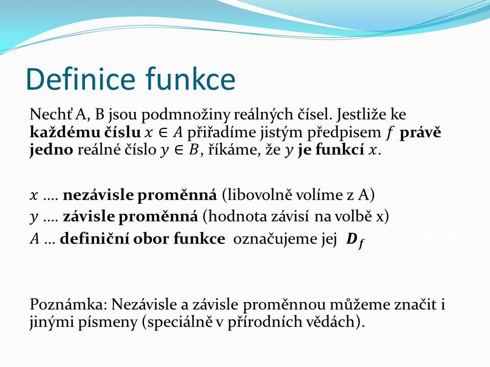 Funkční hodnota