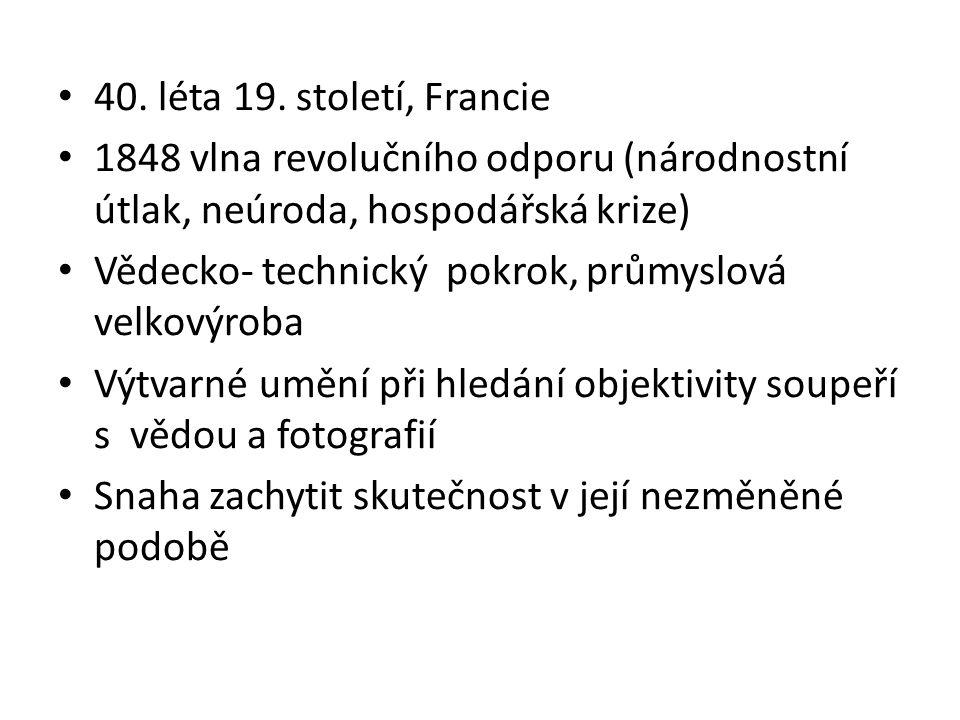 40.léta 19.