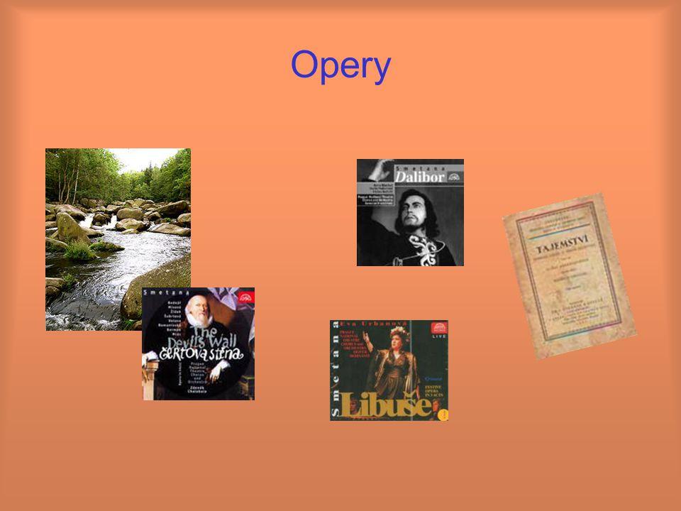 Opery