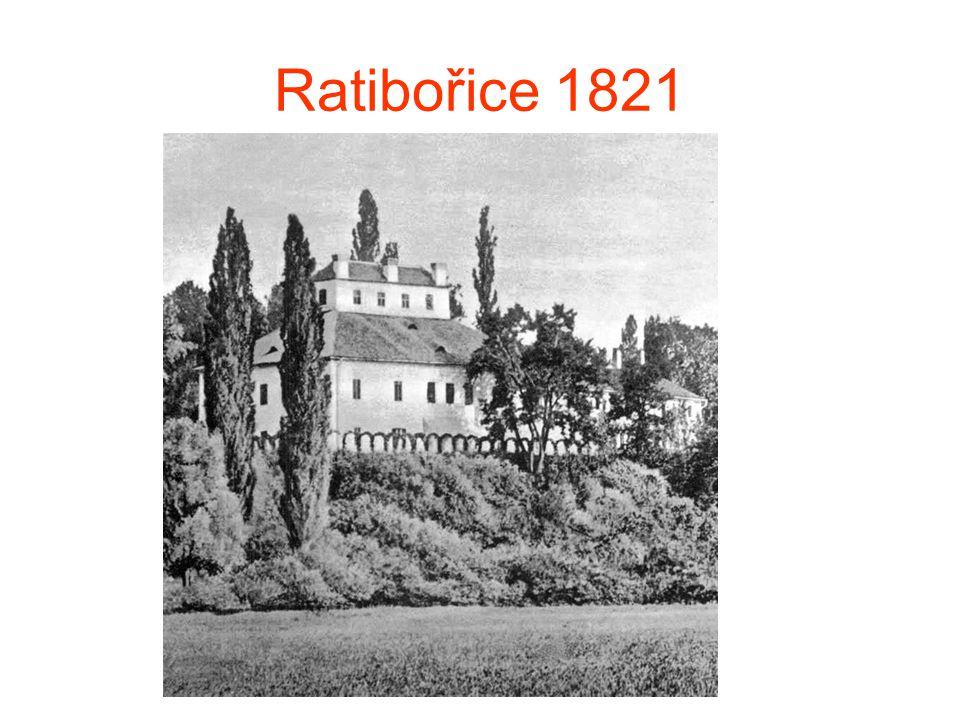 Ratibořice 1821
