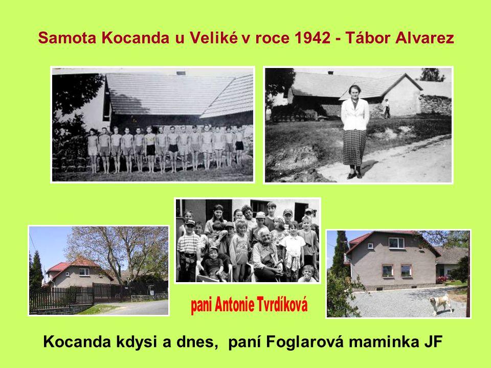 """Hra Alvarez 1942, 18. úsek – chytání klíče Jaroslav Foglar """" D e v a d e s á t k a p o k r a č u j e """""""