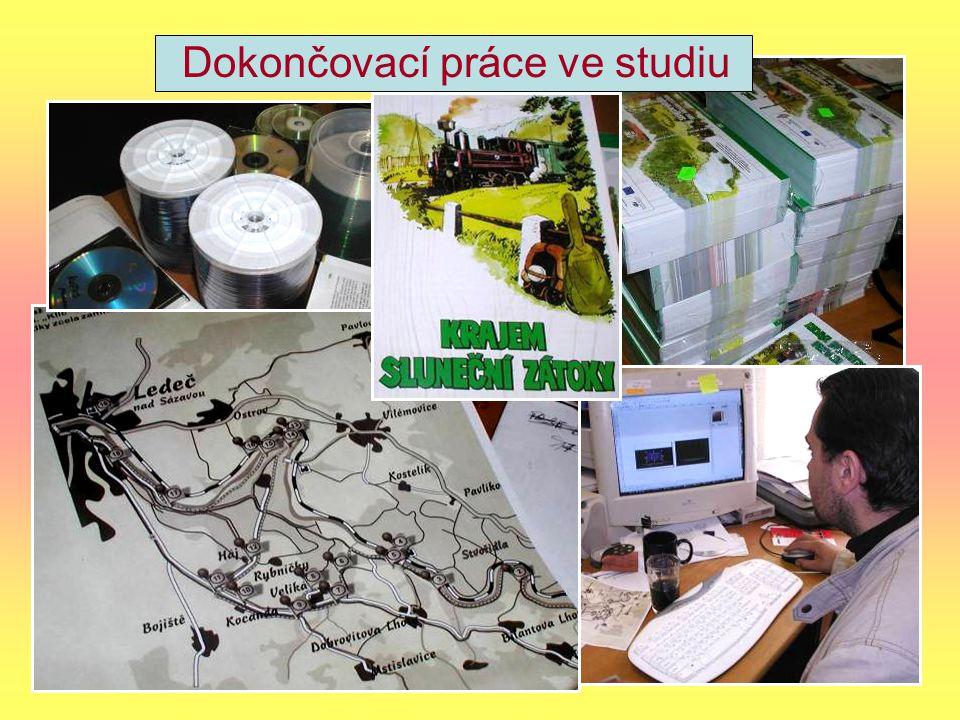 HaS VIDEO, s.r.o., Jihlava