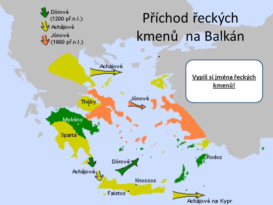 a) Nejstarší období rané- Mínojské Objevitel krétské vyspělé společnosti A.