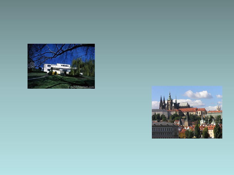 Brno 2. největší město v ČR 400 000 obyvatel Památky – Vila Tugendhat Špilberk Petrov