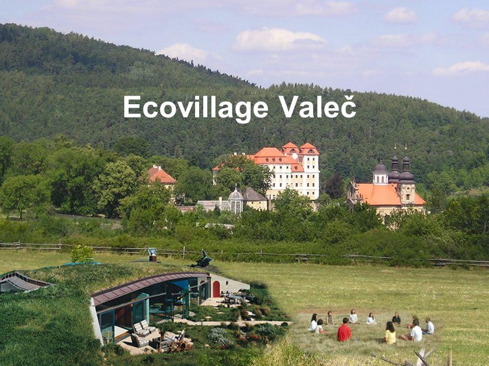 Ecovillage Valeč