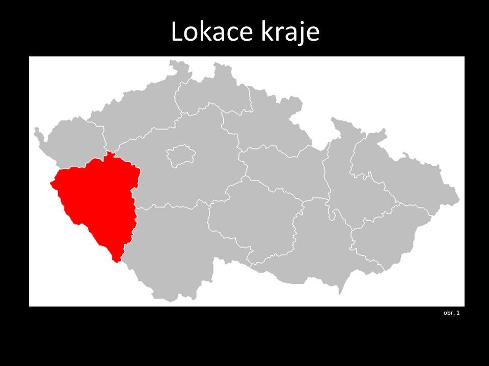 Lokace kraje obr. 1