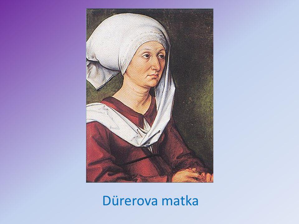 Dürerova matka