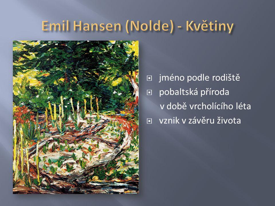  Klee byl vynikajícím hudebníkem  zatímco hudba se musí poslouchat v sledu tónů, výtvarné dílo nestanovuje způsob, jak má být pozorováno  existují rozmanité přístupy k výkladu  citlivost, obraznost, hudebnost