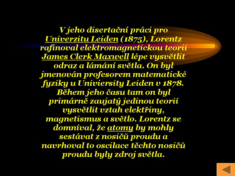 Maxvel Clerk James 1831-1879 profesor fyziky