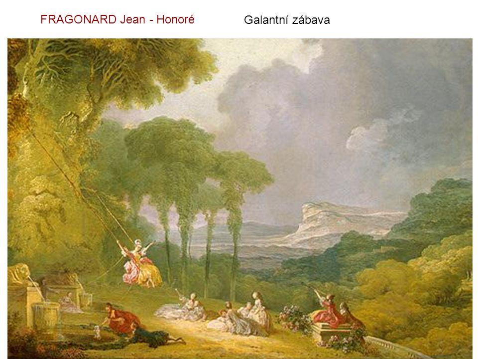 Vlastní portrét - 1771 CHARDIN Jean Baptiste Siméon