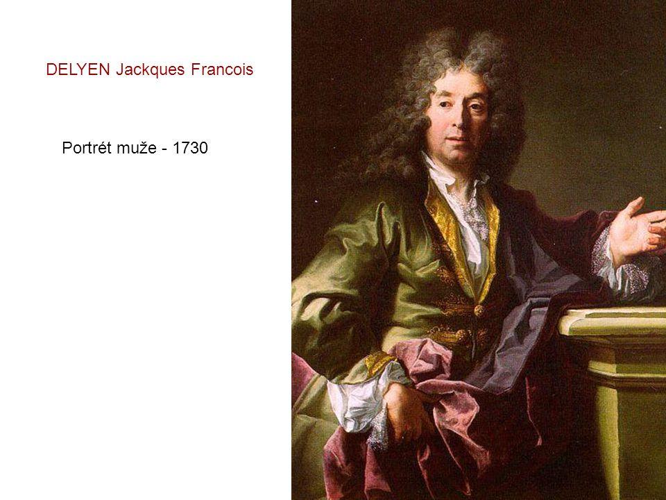 Paralytikova smrt - 1763 GREUZE Jean Baptiste