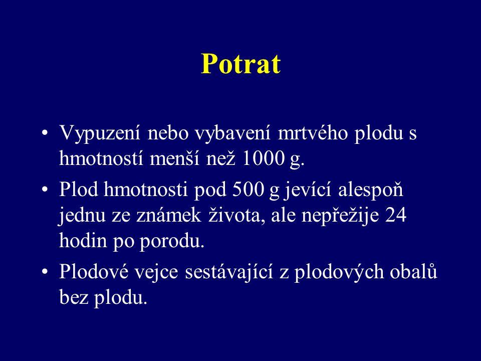 Novorozenecká sepse Etiologie: beta hem.Streptokoky ze sk.