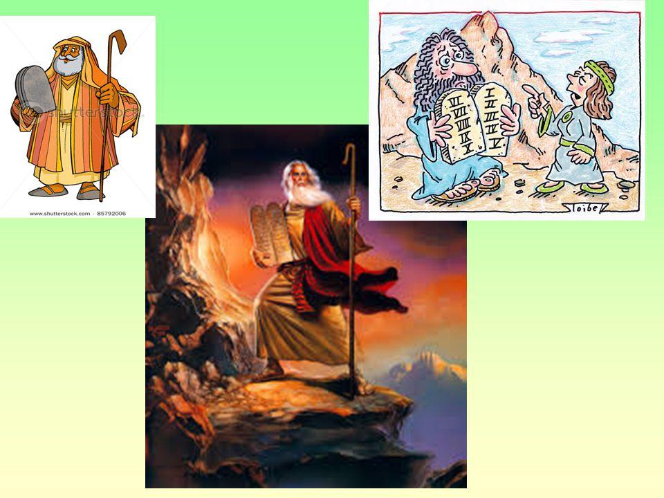 Starý zákon Spolu s křesťanským Novým zákonem součást Bible sbírka literárních památek sepsaných v 10. – 2. stol.př.n.l. Většina v hebrejštině, část v
