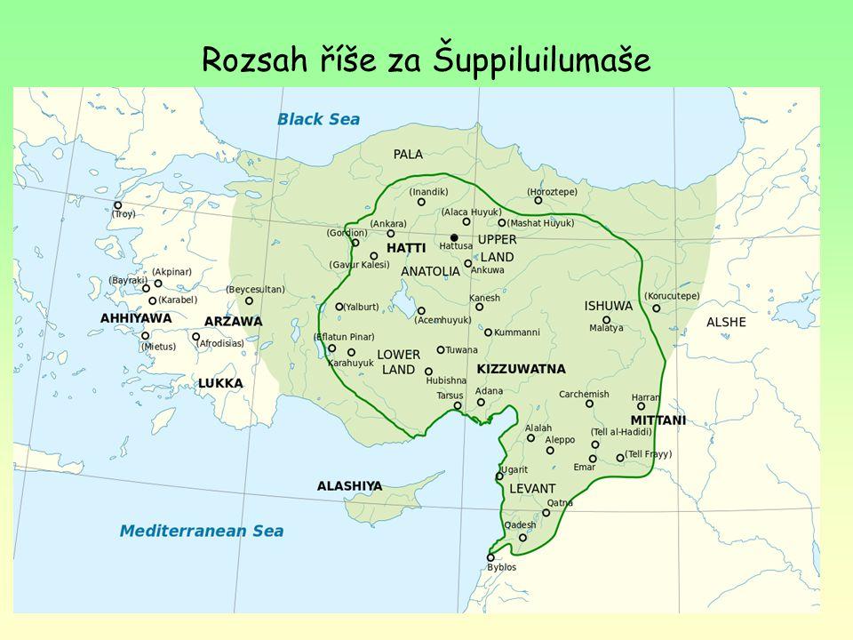 Judea a Izrael Izraelské kmeny Odchod z Egypta asi ve 13.stol.