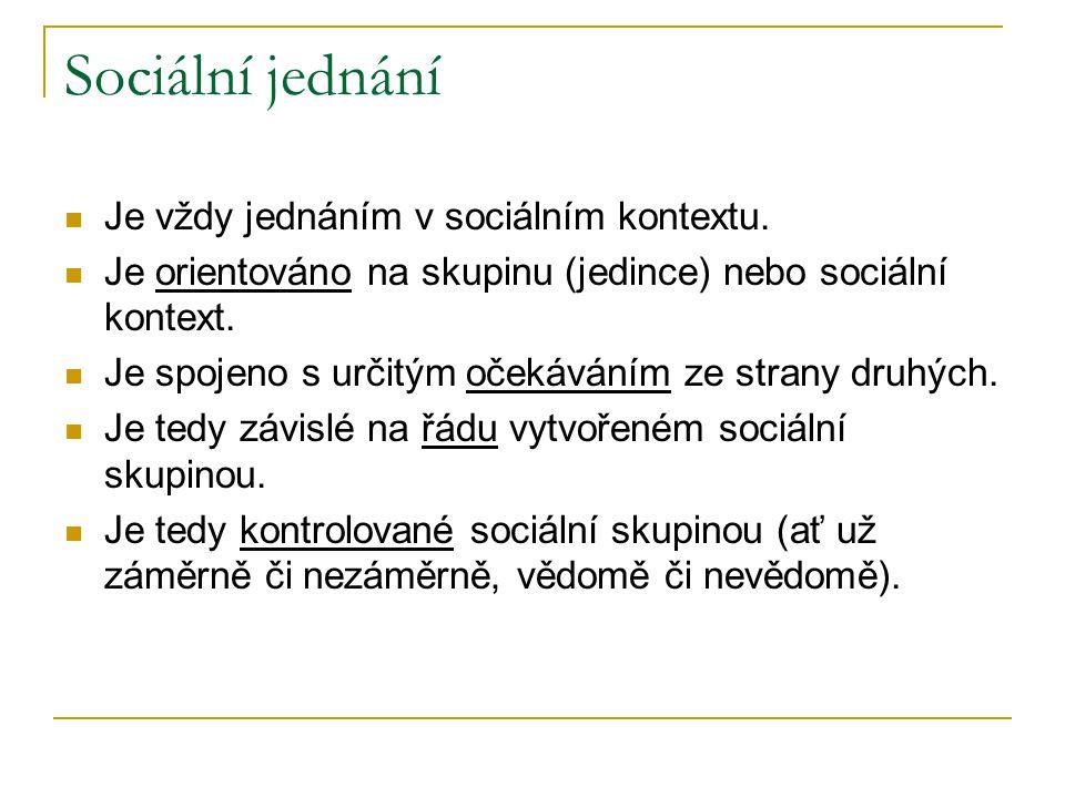 Kultura (I) Širší vs.užší definice kultury > sociologie vs.