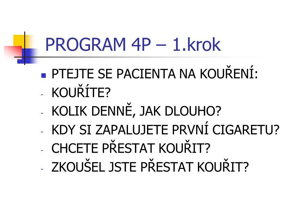 PROGRAM 4P – 2.