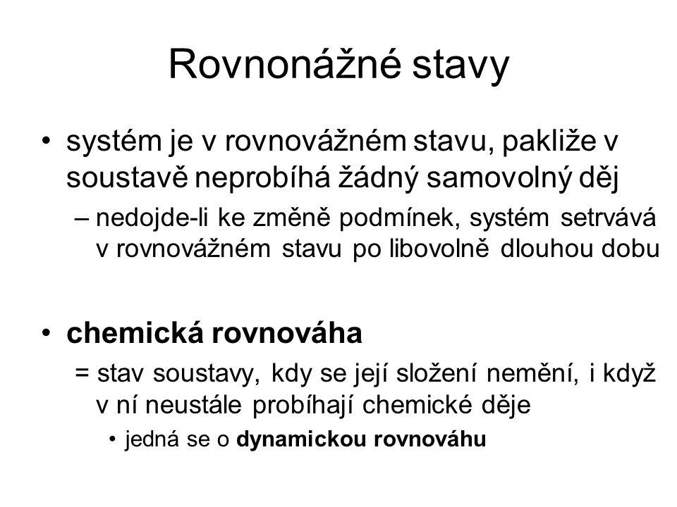 Iontové rovnováhy mezi iontové rovnováhy patří –protolytické rovnováhy dochází k přenosu protonu –srážecí rovnováhy přenášení jiných iontů –redoxní rovnováhy dochází k přenosu elektronů