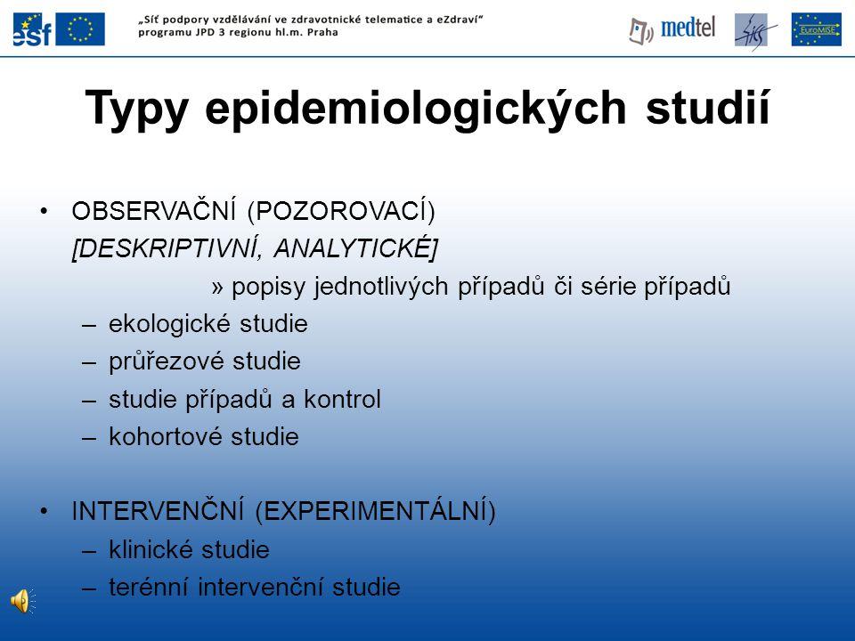 Ukazatel AR udává, za jakou část případů nemoci je zodpovědná expozice (za předpokladu příčinného vztahu mezi zkoumanou expozicí a následkem).