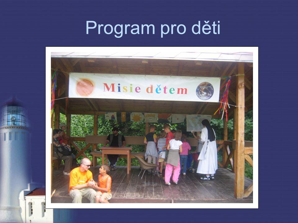 Program pro děti