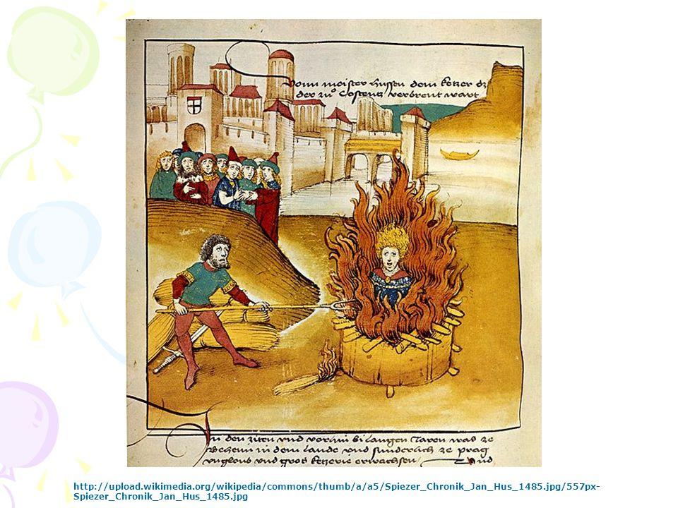 http://upload.wikimedia.org/wikipedia/commons/thumb/a/a5/Spiezer_Chronik_Jan_Hus_1485.jpg/557px- Spiezer_Chronik_Jan_Hus_1485.jpg